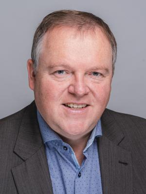 Ing. Kurt Kager MSc
